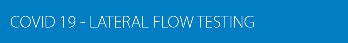 Covid-19-Lateral-Flow-Test